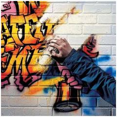 graffiti removel north shore