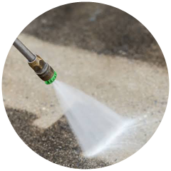 pressure cleaning service North shore