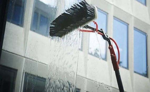 Window Cleaning Lower North Shore