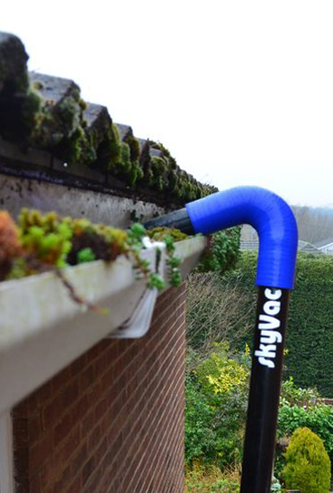 gutter cleaning service north shor