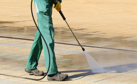 High Pressure Cleaning Inner West