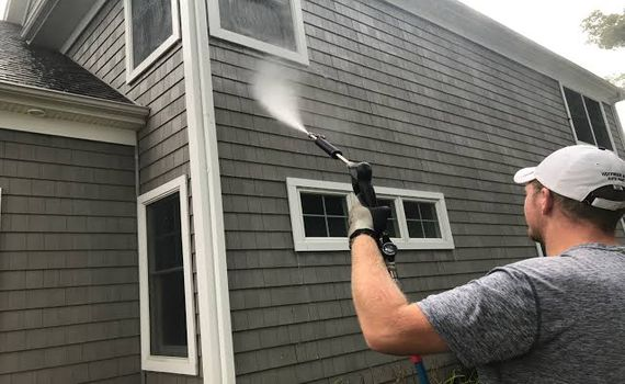 Pressure Cleaning Inner West Sydney