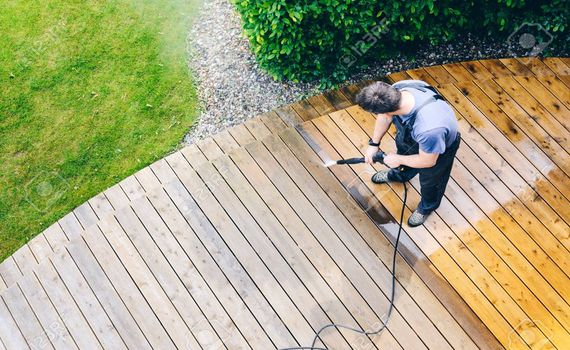 Pressure Cleaning Sutherland Shire